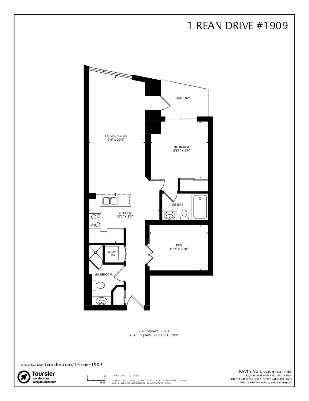 Interactive Floor Plan House Plans